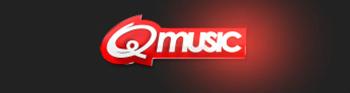Banner Qmusic bewerkt